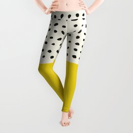 Sunshine x Dots Leggings