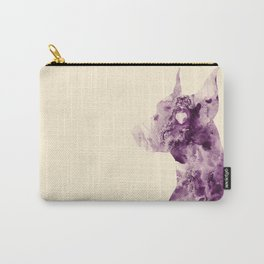 Doberman Sightings Carry-All Pouch