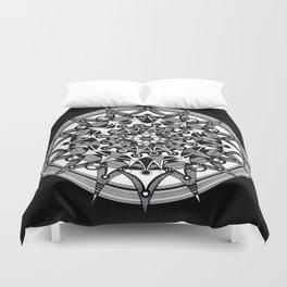Mandala 008 Duvet Cover