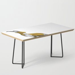 FACET IBEX GUARDIAN Coffee Table