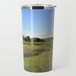 Wetlands Travel Mug