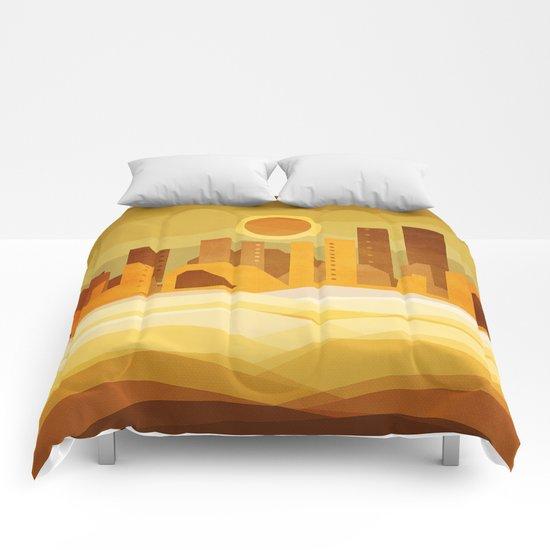 Textures/Abstract 128 Comforters