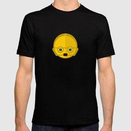 SW C-3PO The Interpreter T-shirt