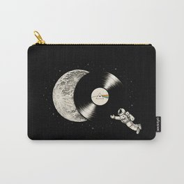 Tha Dark Side of the Moon Carry-All Pouch