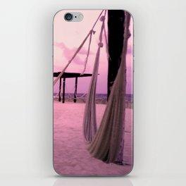 Domingo iPhone Skin