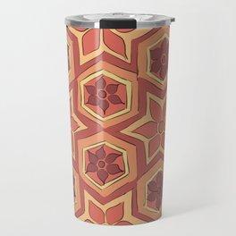 Minaret Travel Mug