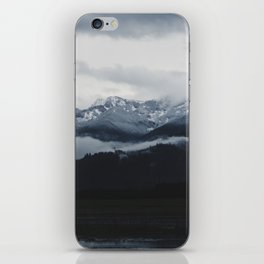 Chilliwack iPhone Skin