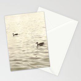 waterstudy #1 Stationery Cards
