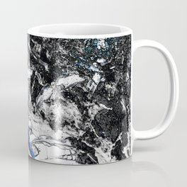 Fairy Blood (Blue) Coffee Mug