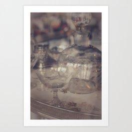 Fragile Views Art Print