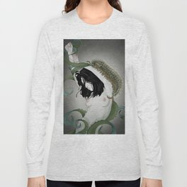 BUG GIRL Long Sleeve T-shirt