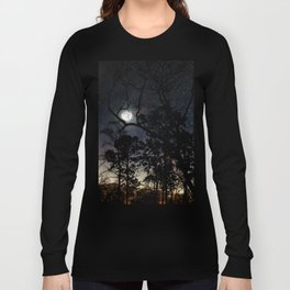 Dark Forest Long Sleeve T-shirt