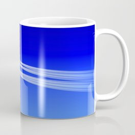 Jet Heading Home Coffee Mug