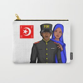 Marriage Goals Carry-All Pouch