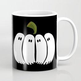 Pumpkin Spooks Coffee Mug