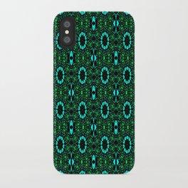 Pattern BC iPhone Case