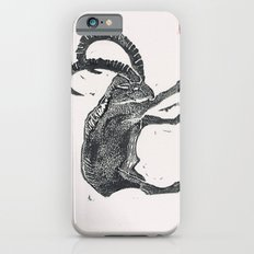 2015 Year of the Goat Slim Case iPhone 6