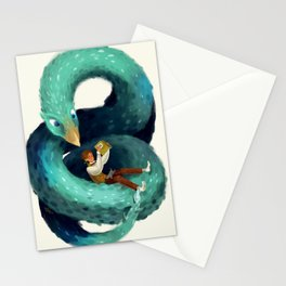 FANTASTIC BEASTS and where to find them Stationery Cards