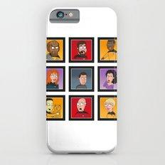The Family Star Trek Bunch: Next Generation Slim Case iPhone 6s