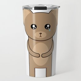 B-ear Travel Mug