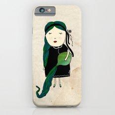 Aquario Girl Slim Case iPhone 6s