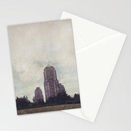 Urbania Six Stationery Cards