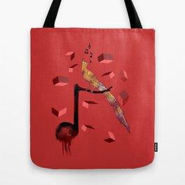 ADAR V2 Tote Bag