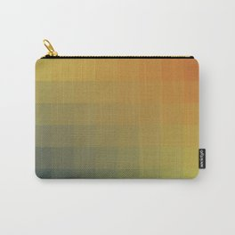 Color Fade Carry-All Pouch