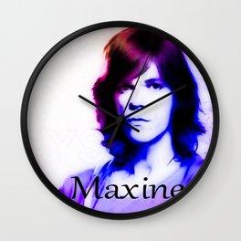 Maxi Wall Clock