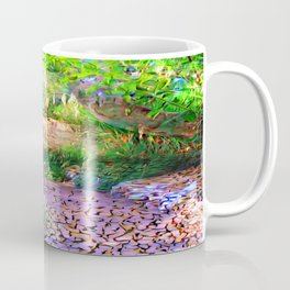 Garden of Activation Coffee Mug