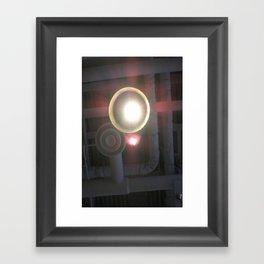 Above DPPA140828a Framed Art Print