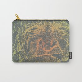 """""""Age"""" - Jungle Carry-All Pouch"""