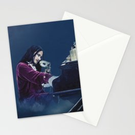 Tuomas Holopainen ''From G To E Minor'' Stationery Cards