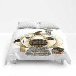 pumpkin home Comforters