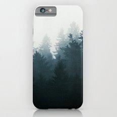 Stay Wild iPhone 6 Slim Case