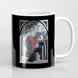 Wagner's Sword Coffee Mug