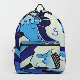 L'amour ou Quoi? 2 Backpack