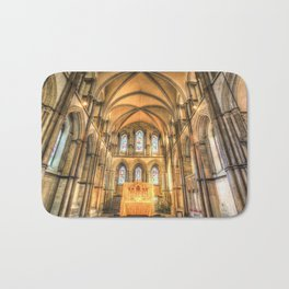 Rochester Cathedral Bath Mat