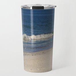Waking Waves Travel Mug