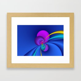for wall murals and more -3- Framed Art Print