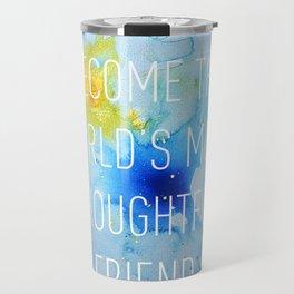 Thoughtful Friend Travel Mug