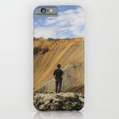 ICELAND IV iPhone 6s Slim Case