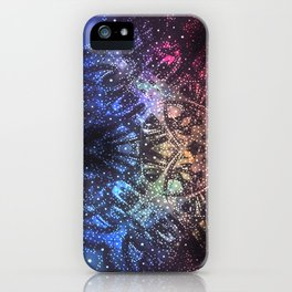 KARMICA iPhone Case