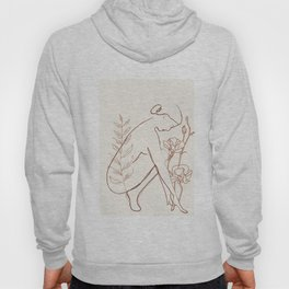Soft Line Design 02 Hoody