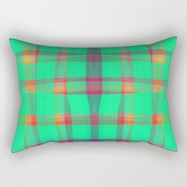 Ondas Para Ti Rectangular Pillow