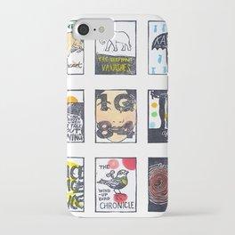 Ohayou Murakami-san iPhone Case