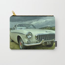 Volvo P1800 Coupe Carry-All Pouch