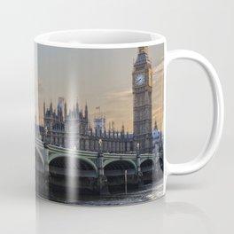 Westminster palace Coffee Mug