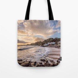 Steephill Cove Tote Bag