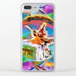 Bonbon Clear iPhone Case